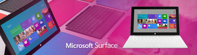 Microsoft Surface: How Will It Impact Enterprise?